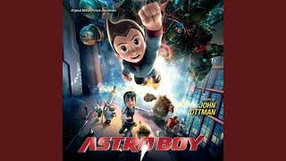 Astro Boy (2009) OST Track 13 - Cora's Call