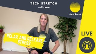 tech stretch