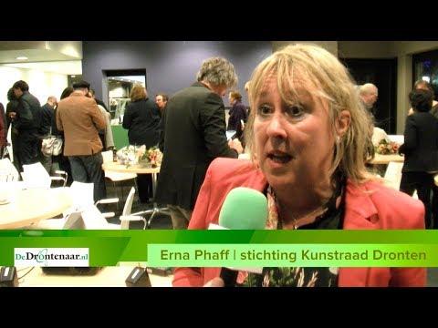 VIDEO | Kunstraad Dronten biedt podium aan kunstenaars met een laag inkomen