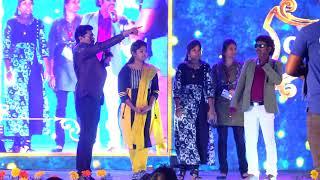 Vijay TV Ramar  Comedy Galatta @ RI Dist 3000 Anantham Conference 2019