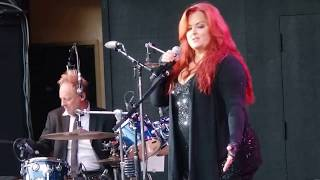 "Wynonna ""She Is His Only Need"""