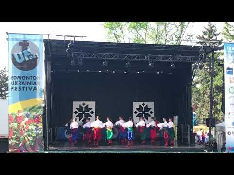 UFest 2019 - Shumka - Hopak