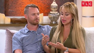 Is Paola Right Not To Take Russ's Side? | 90 Day Fiance: Happily Ever After?