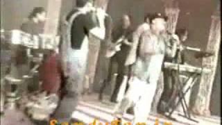 موزیک ویدیو خرافات