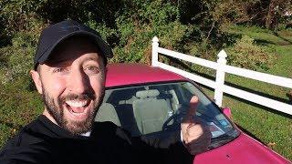 PSYCHO DAD SELLS MCJUGGERNUGGETS' CAR