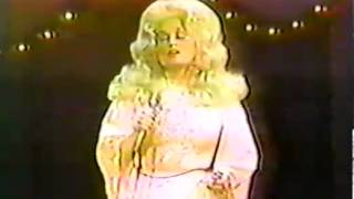 Dolly Parton - Midnight Train To Georgia on The Dolly Show 1976/77