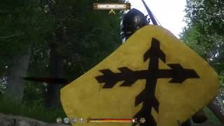 Kingdom Come  Deliverance Přepadení