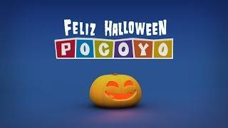 ¡Feliz Halloween, Pocoyo!