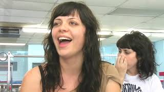 Dirty Laundry TV Presents:  The Coathangers
