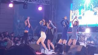20190517 Red Velvet   Power Up [Yonsei   Akaraka]