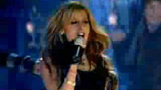 Ashley Tisdale - He Said She Said...Remix Version.