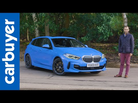 BMW 1 Series hatchback 2020 in-depth review - Carbuyer