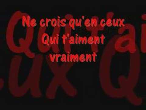 Música Comme Le Monde Est Grand