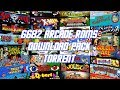 6682 Arcade Roms To Download Via Torrent