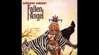 URIAH HEEP • Come Back To Me