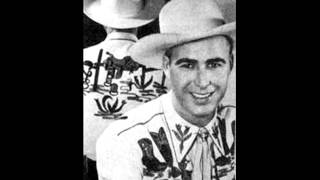 Johnny Horton ~ I'm A One Woman Man