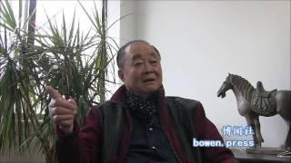 紐約資深報人李勇先生談郭文貴爆料 兼談港臺媒體被北京滲透控制