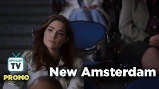 New Amsterdam Promo