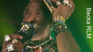 Waap You Waa - Lee Scratch Perry @ Cabaret Sauvage, Paris 2016