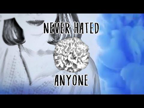 【AVANNA】Never Hated Anyone【VOCALOID ORIGINAL】