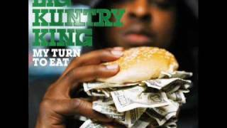 Big Kuntry-Blinded By The Light