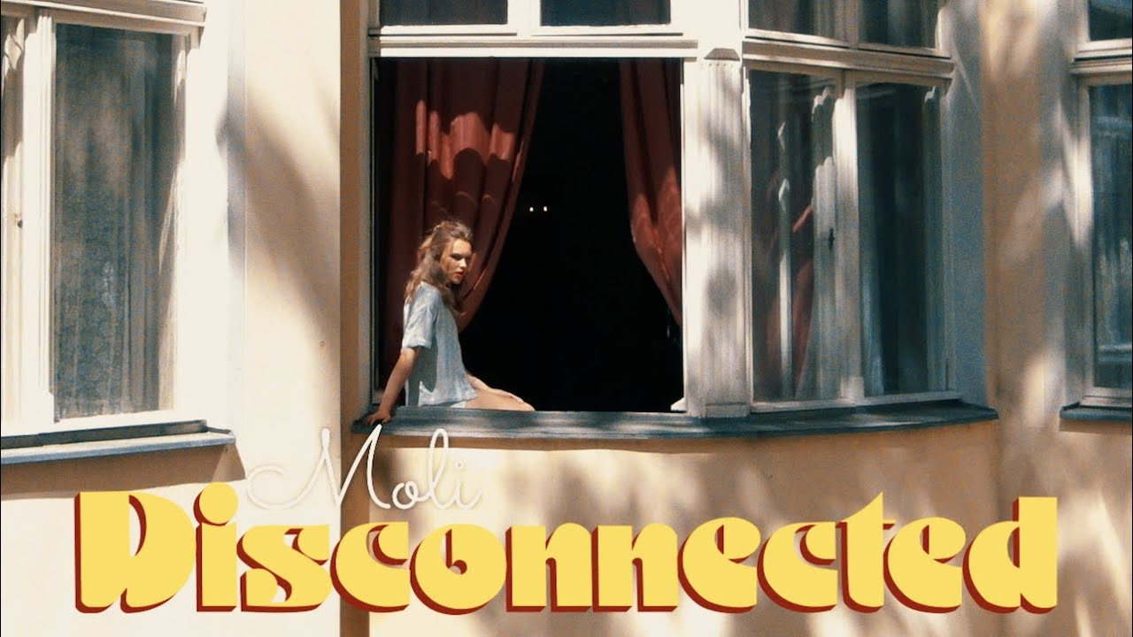 Moli – Disconnected