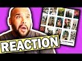 PRETTYMUCH - 10,000 Hours [REACTION]