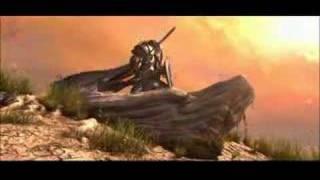 warcraft 3 AMV (Betrayal-Forgiveness-apocalyptica)