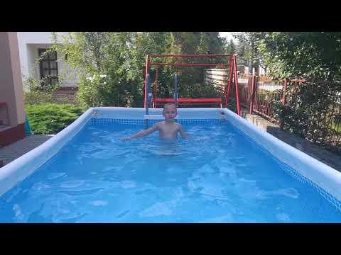A magas vérnyomás lehet úszni