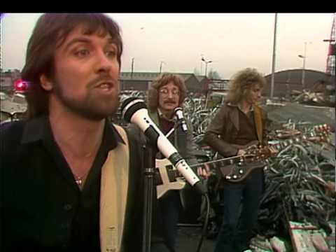 TOPPOP: Dr Hook - What Do You Want?