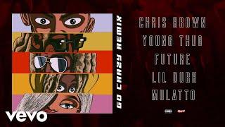 Musik-Video-Miniaturansicht zu Go Crazy (Remix) Songtext von Chris Brown & Young Thug