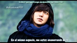 [SubEspañol] Ali - Carry On (Faith OST)|Romanización|