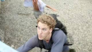 Zombie Parkour Teaser Trailer Release