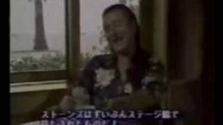 Steve Perry - memories about Soldier Field etc.