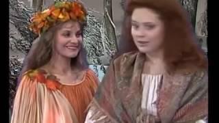 Dvanáct Měsíčků CZ 1992 Pohádka & Dvě Věci Professional život Drama Psychologický Československo