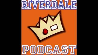 The Riverdale Podcast Episode #95! - Archie's Christmas Spirit!