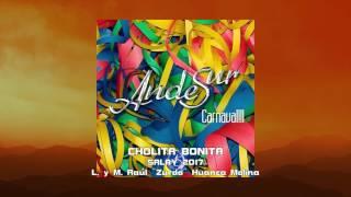 Download Video ANDESUR - CHOLITA BONITA (SALAY 2017) MP3 3GP MP4