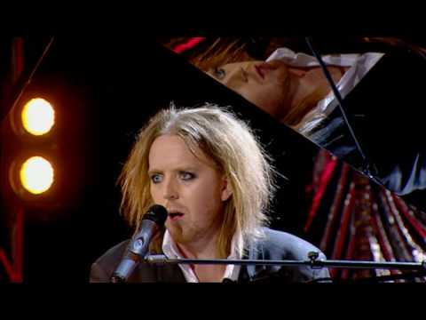 Tim Minchin - You Grew On Me