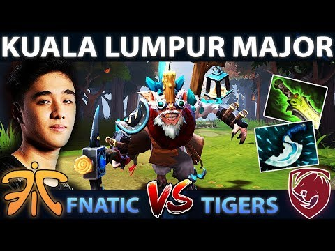 BEST MEEPO Abed FIRST TIME in 7 20 — FNATIC vs TNC