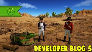 Holdfast: Nations At War - NEW Developer Blog - Ranks, Abilities, Equipment AND MUCH MORE