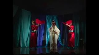 Evening Program the day before Navaratri Puja, Drama thumbnail