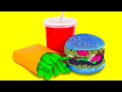 8 Truques Mentais Para Ficar Longe Do Fast Food