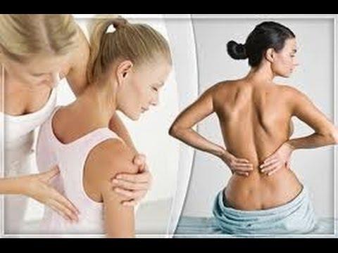 Neurologische Manifestationen der Osteochondrose auf verschiedenen Ebenen