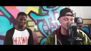 The Writers Block Cypher   Marcel, Thoby G, Sese