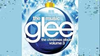 Happy Xmas (War Is Over) - Glee Cast [THE CHRISTMAS ALBUM VOL. 3]