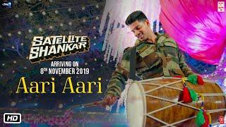 Aari Aari Video Satellite Shankar Sooraj Pancholi Megha Tanishk Bagchi