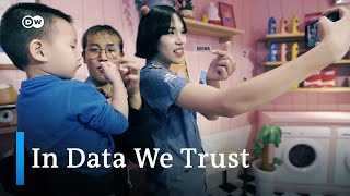 Digital data, social media and cybersecurity - Founders Valley (2/5) | DW Documentary