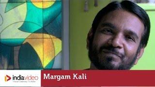Fr. V.P. Joseph Valiyaveettil on Margam Kali