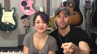 Q&A Diana DeGarmo & Ace Young