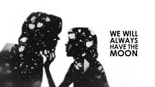 we'll always have the moon. [bucky/natasha]